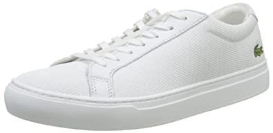 26a536bf6e Lacoste L.12.12 BL 2 Cam, Baskets Homme: Amazon.fr: Chaussures et Sacs