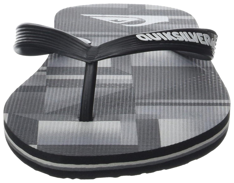 da1709e6c Quiksilver Men s Molokai Check Remix Flip Flops  Amazon.co.uk  Shoes   Bags