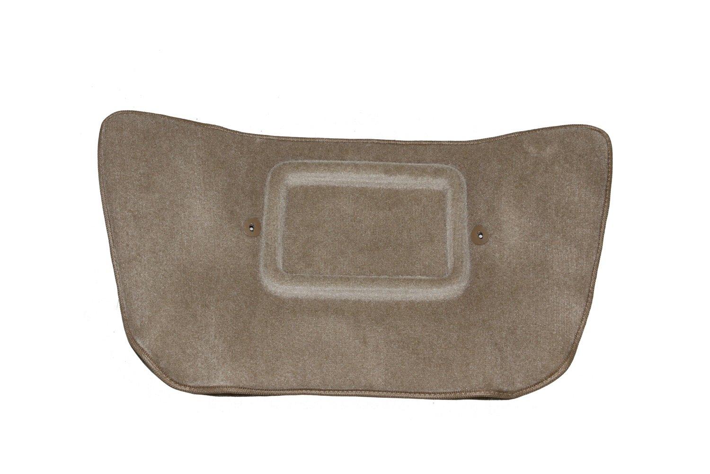 Lund 676570 Catch-All Premium Black Carpet Center Hump Floor Mat 676570-LND