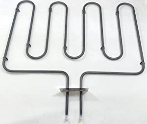 (KS) AP4298966, PS1992188, 318254906 1259831 Bake Element Exact Replacement for Frigidaire, Tappan