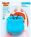 West Paw Design Zogoflex Toppl Interactive Treat Dispensing Dog Toy