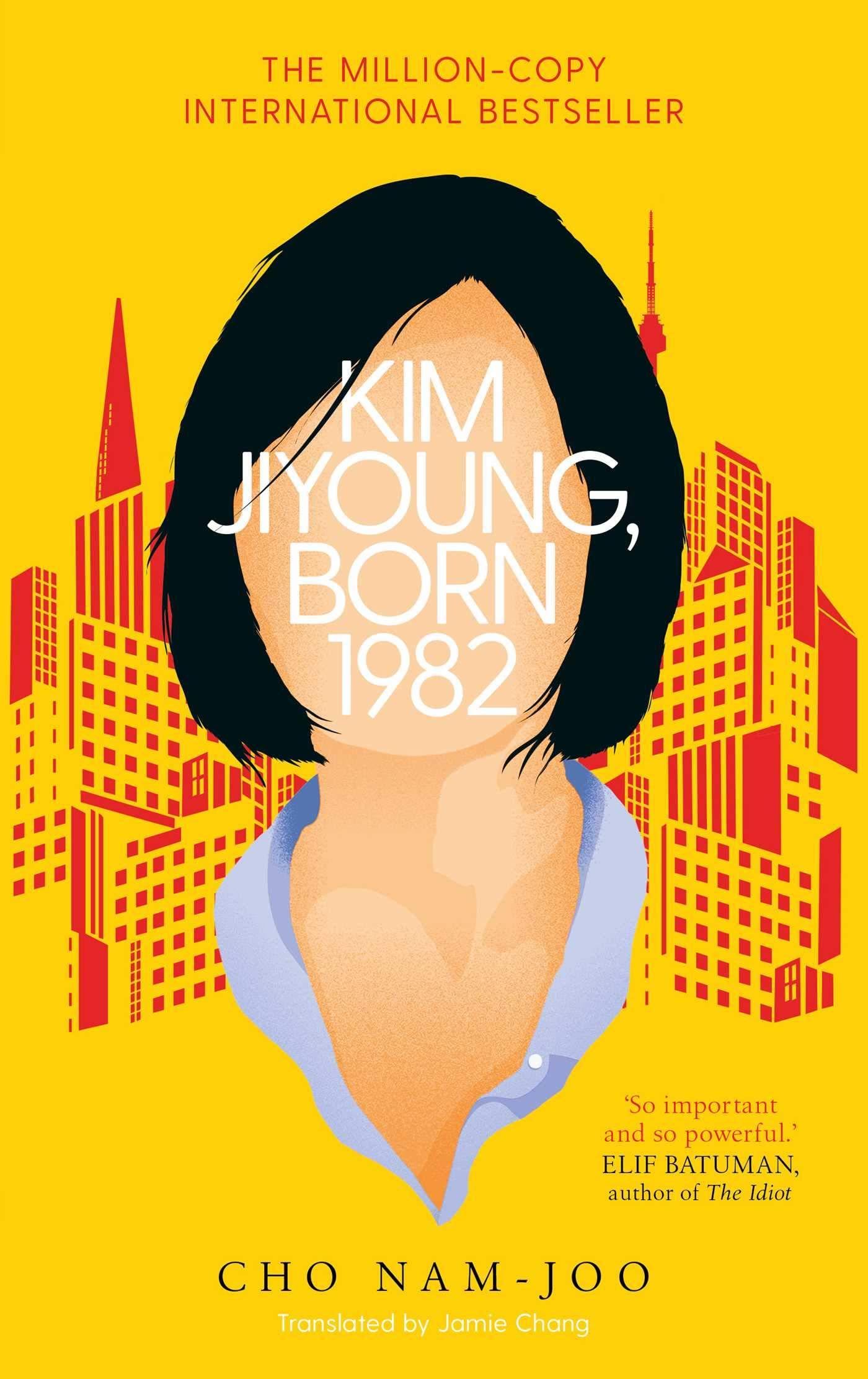 Image result for kim jiyoung, born 1982