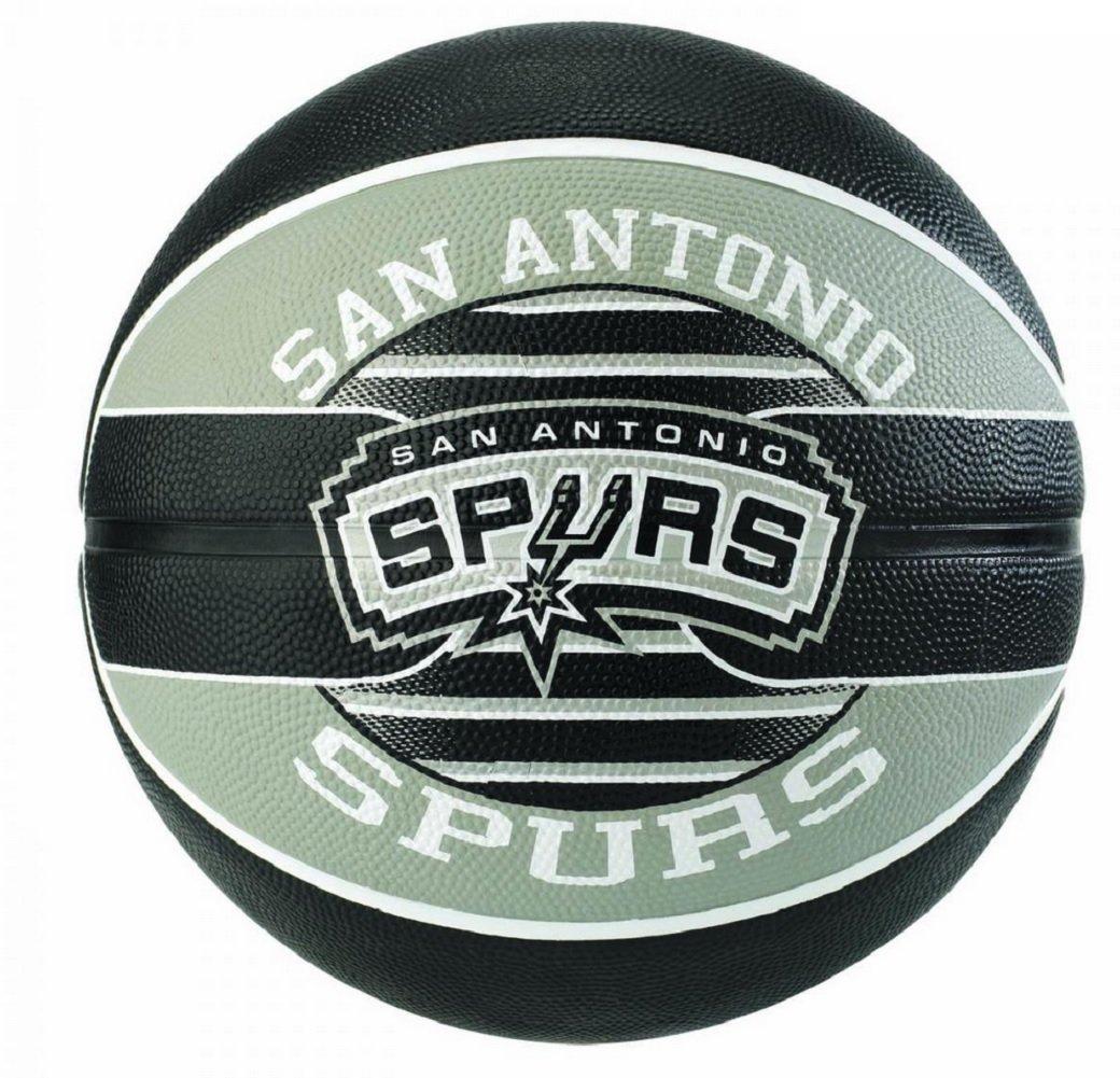 Spalding NBA Basketball équipe Plusieurs équipes San Antonio Spurs
