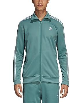 finest selection 81e4c 574d8 adidas Beckenbauer TT Sudadera, Hombre, acevap, 2XL