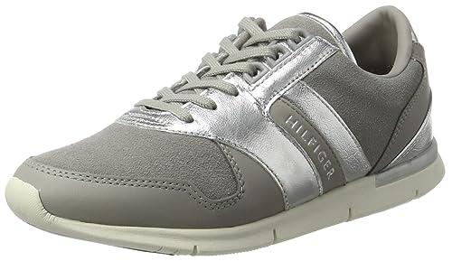 Tommy Hilfiger S1285kye 1c1, Zapatillas para Mujer: Amazon.es: Zapatos y complementos