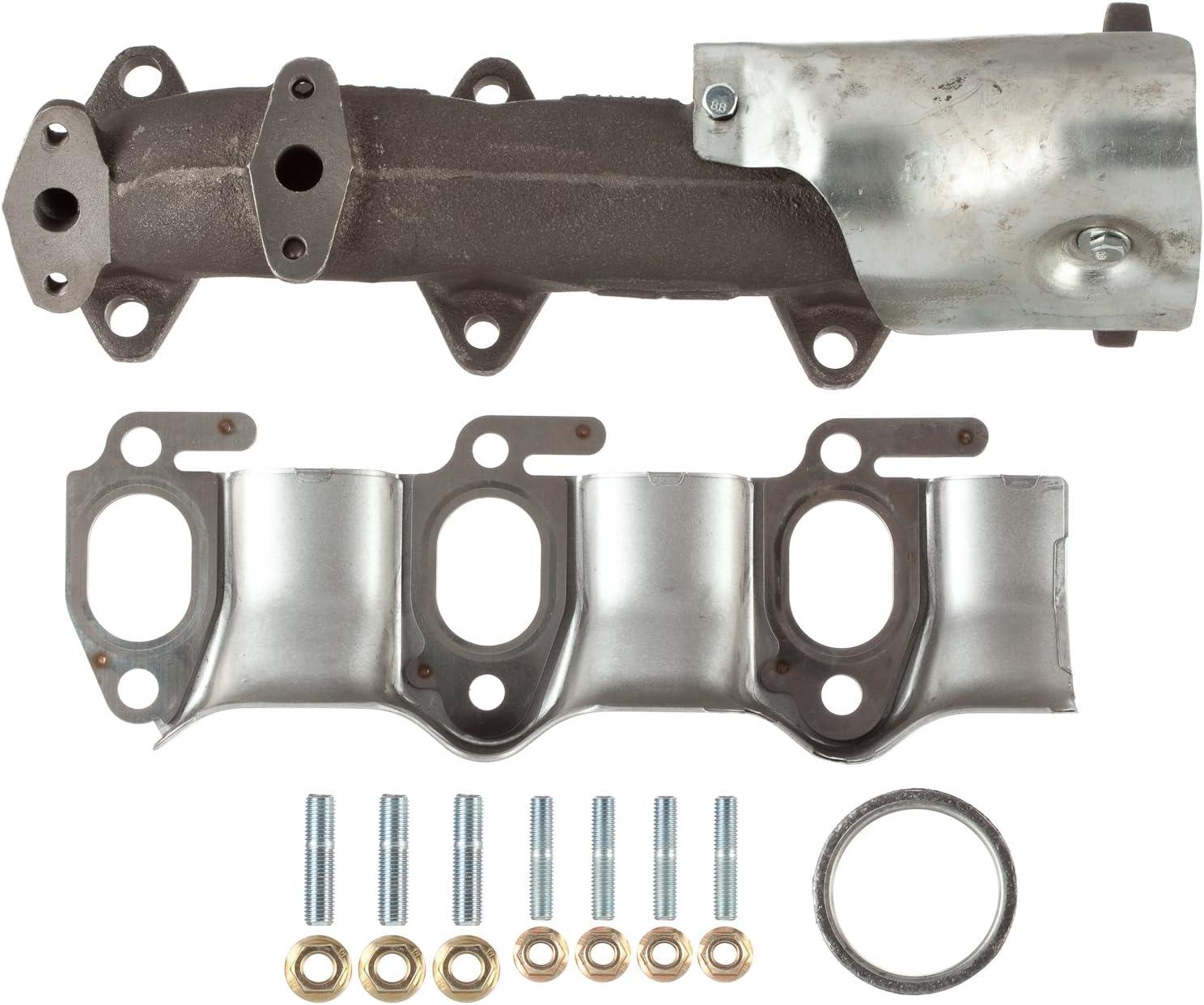 ATP Automotive Graywerks 101232 Exhaust Manifold