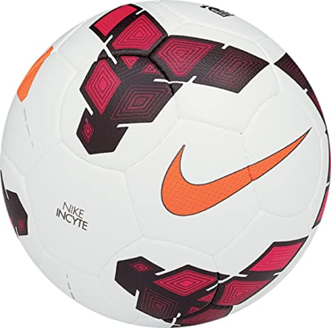 Nike - Balón de fútbol blanco 0665f58c7ac91
