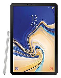 "Samsung Electronics SM-T830NZALXAR Galaxy Tab S4, 10.5"", Gray"