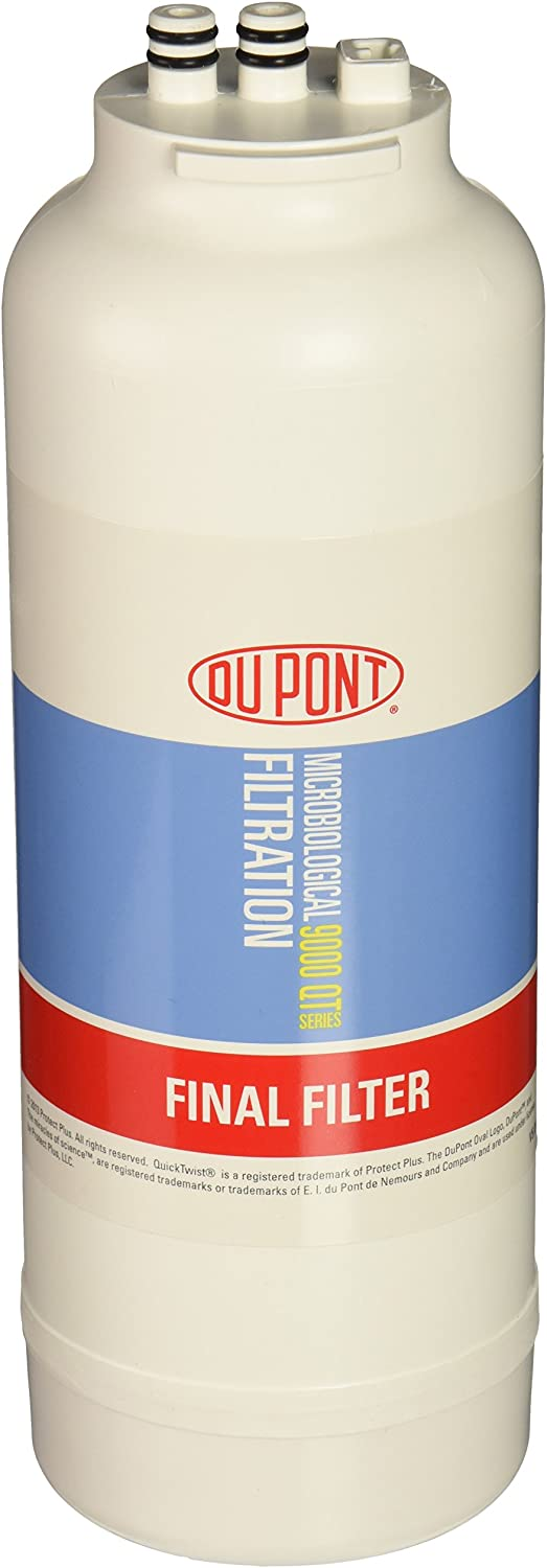 DuPont DUPONT-WFQTC90001 Quicktwist Microbiological Filter