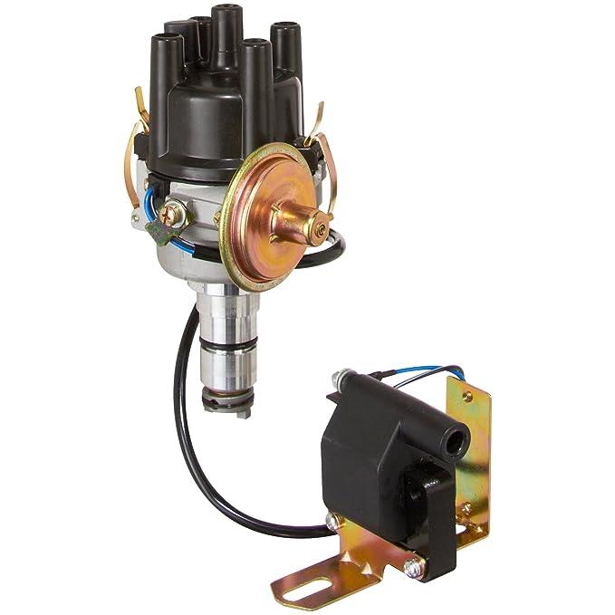 Richporter Ignition Coil Wiring Diagram Wire Data Schema
