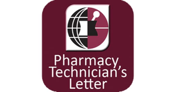 Amazon.Com: Pharmacy Technician'S Letter: Appstore For Android