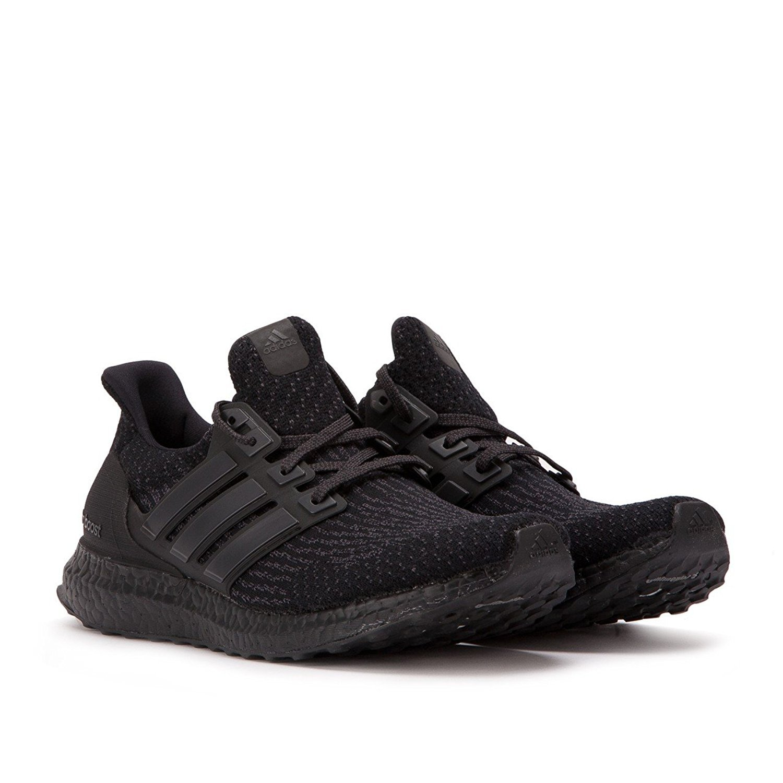 09134925819 adidas Men's Ultraboost 3.0 Running Shoes Triple Black - CG3038 US ...