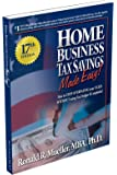 2017 Home Business Tax Savings MADE EASY! 17th Edition