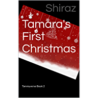 Tamara's First Christmas: Tammyverse Book 2 book cover