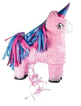 Scrapcooking Party 0411 – Piñata unicornio