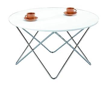 White Round Coffee Table Uk 7