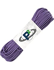 OUTDOOR Paracord Planet Mil-Spec Commercial Grade 550lb Type III Nylon Paracord