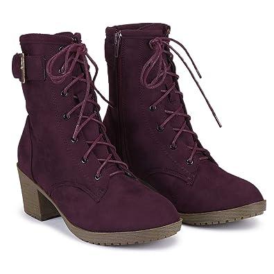 eb398d06e8a DEEANNE LONDON Women's Boots 530-G1