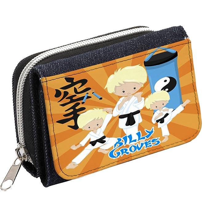 Personalizado Karate Artes marciales ec045