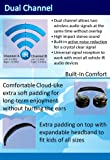 Autotain Autotain-Cloud 2 Channel Kid Size