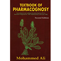 Textbook of Pharmacognosy