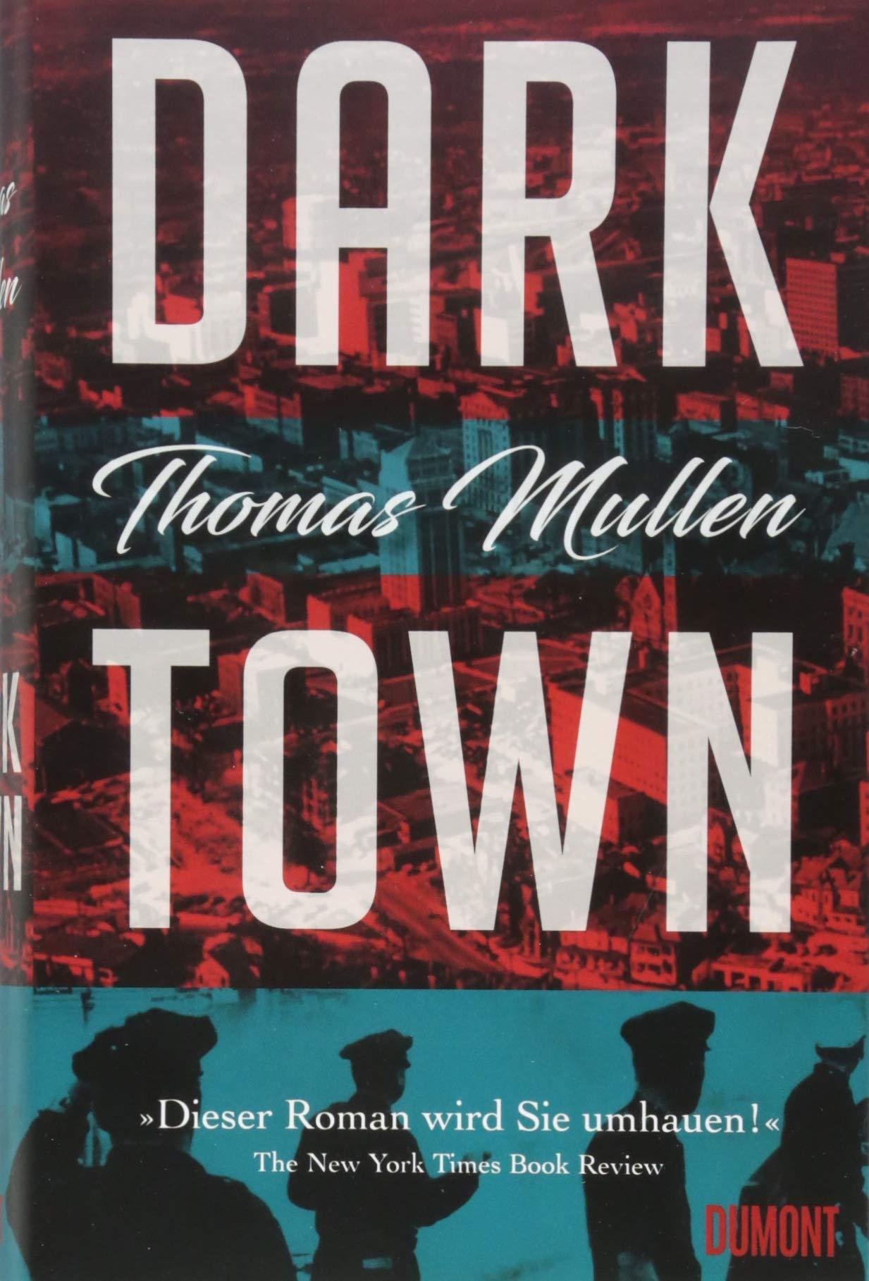 Bildergebnis für dark town mullen