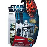Star Wars Movie Heroes Clone Trooper 37773