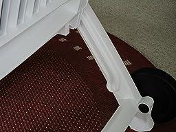kettler roma gartenliege klappbare sonnenliege f r garten terrasse und balkon. Black Bedroom Furniture Sets. Home Design Ideas