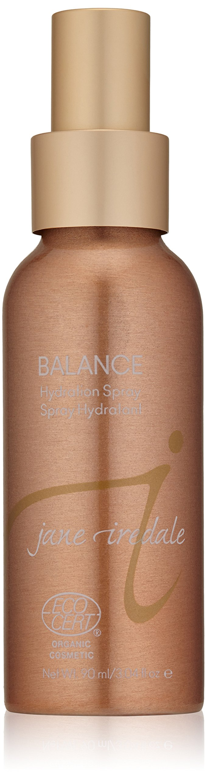 jane iredale Balance Hydration Spray, 3.04 oz. by jane iredale