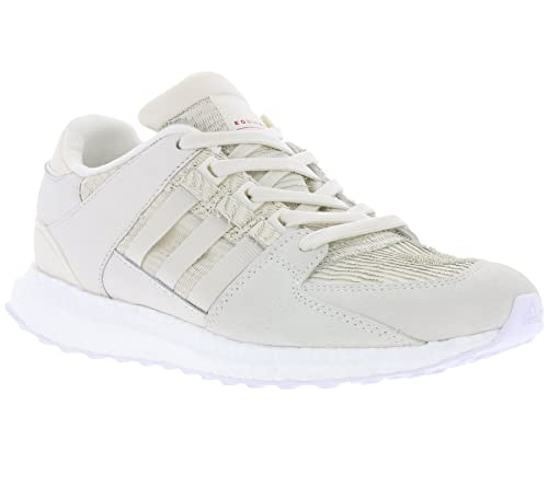 buy popular ce787 63a3a adidas Mens Originals Mens EQT Support Ultra CNY Trainers in Chalk - UK9