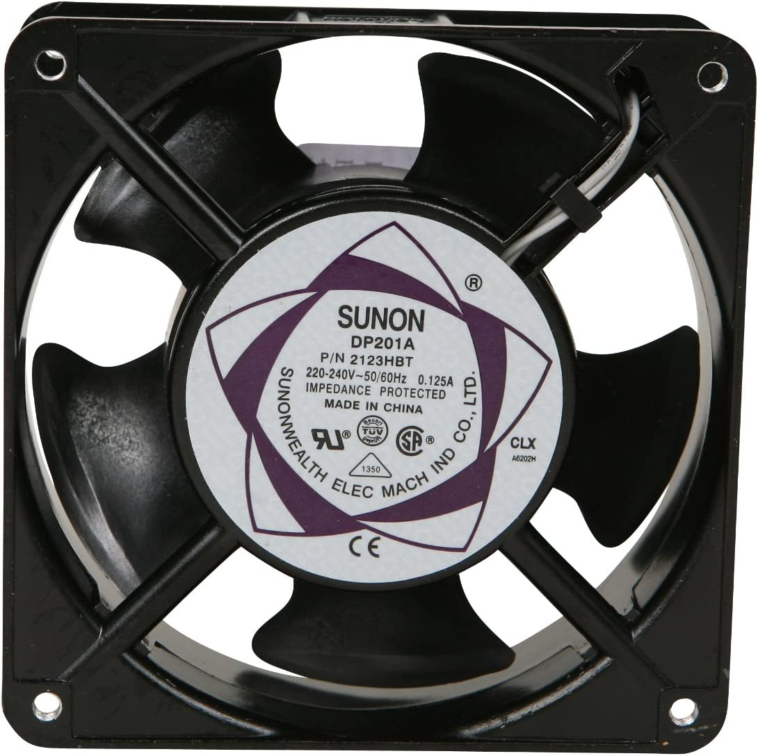 MIDDLEBY 97525 Fan 230-volt