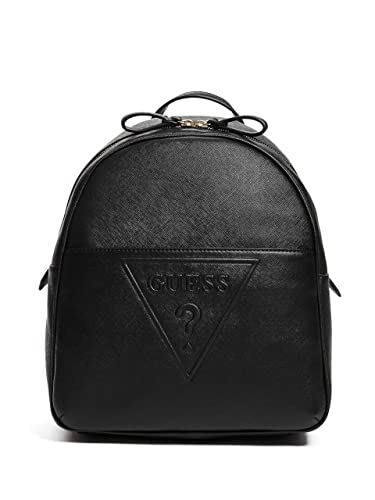 GUESS Factory Women s Rigden Embossed Logo Backpack