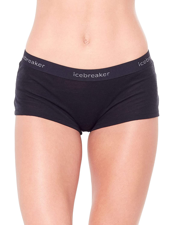 Icebreaker Merino Everyday Boy Shorts Underwear New Zealand Merino Wool