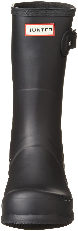 Hunter Men's Original Short Wellington - Boots - Wellington 1271a7