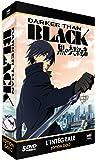 DARKER THAN BLACK -黒の契約者- コンプリート DVD-BOX (全26話, 660分) ダーカーザンブラック くろのけいやくしゃ アニメ [DVD] [Import] [PAL, 再生環境をご確認ください]