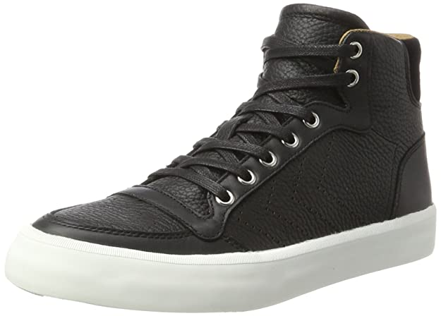 Unisex Adults Stadil RMX Lux High Hi-Top Trainers Hummel SkGvian