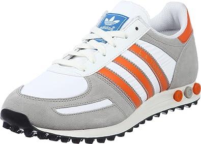 Handtaschen OrangewhiteSchuheamp; Adidas Trainer La tdshrQ