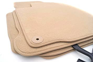 Floor Mats For Audi A6 C54b Original Quality Velour Car Mats