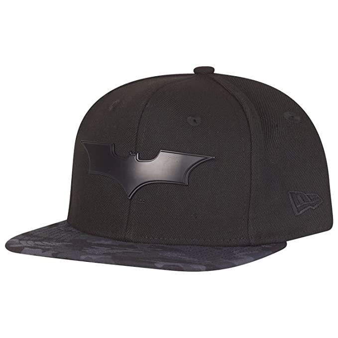 ... ireland gorra new era 9fifty batman camomtl hero snap negro carbón  multi talla edbb2 dab43 7c331e5152c
