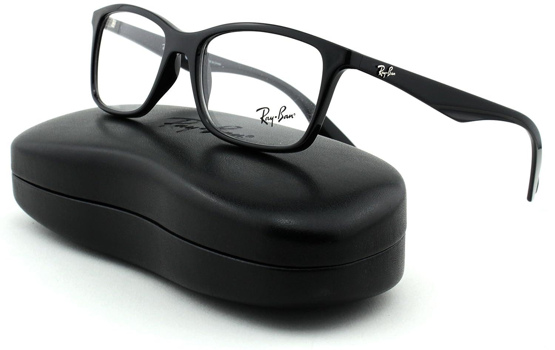 Ray-Ban RX7047 Unisex Rectangular Eyeglasses 54)