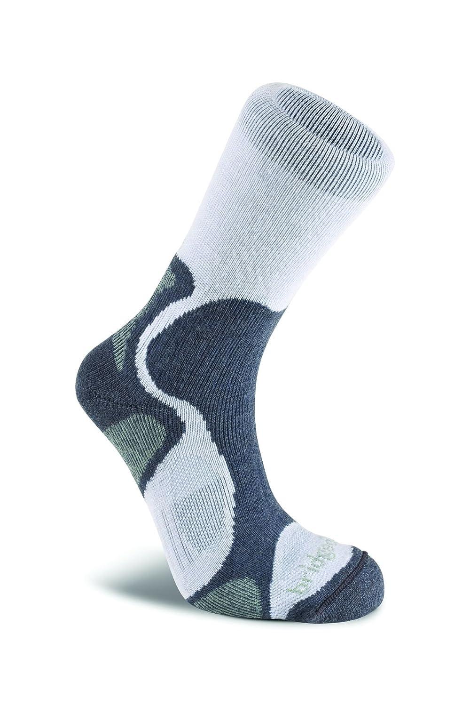 Bridgedale Cool Fusion TrailBlaze Womens Walking Socks