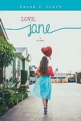 Love, Jane Kindle Edition