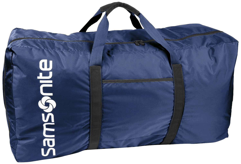 Samsonite Tote-A-Ton 32.5 3-Piece Duffel Set Charcoal