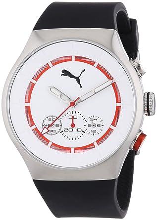 Puma Time PU102541001 Montre Homme Quartz Chronographe