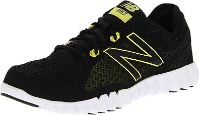 New Balance Men s MX1157 Gym Cross-Training Shoe 4e8d34a4e67