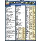 Medical Terminology: The Basics (Quick Study Academic)