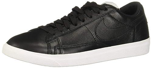 half off 7eb1f d7462 Nike Blazer Low LE AA3961-001 Zapatillas para Mujer, Negro, 10US, 27MEX