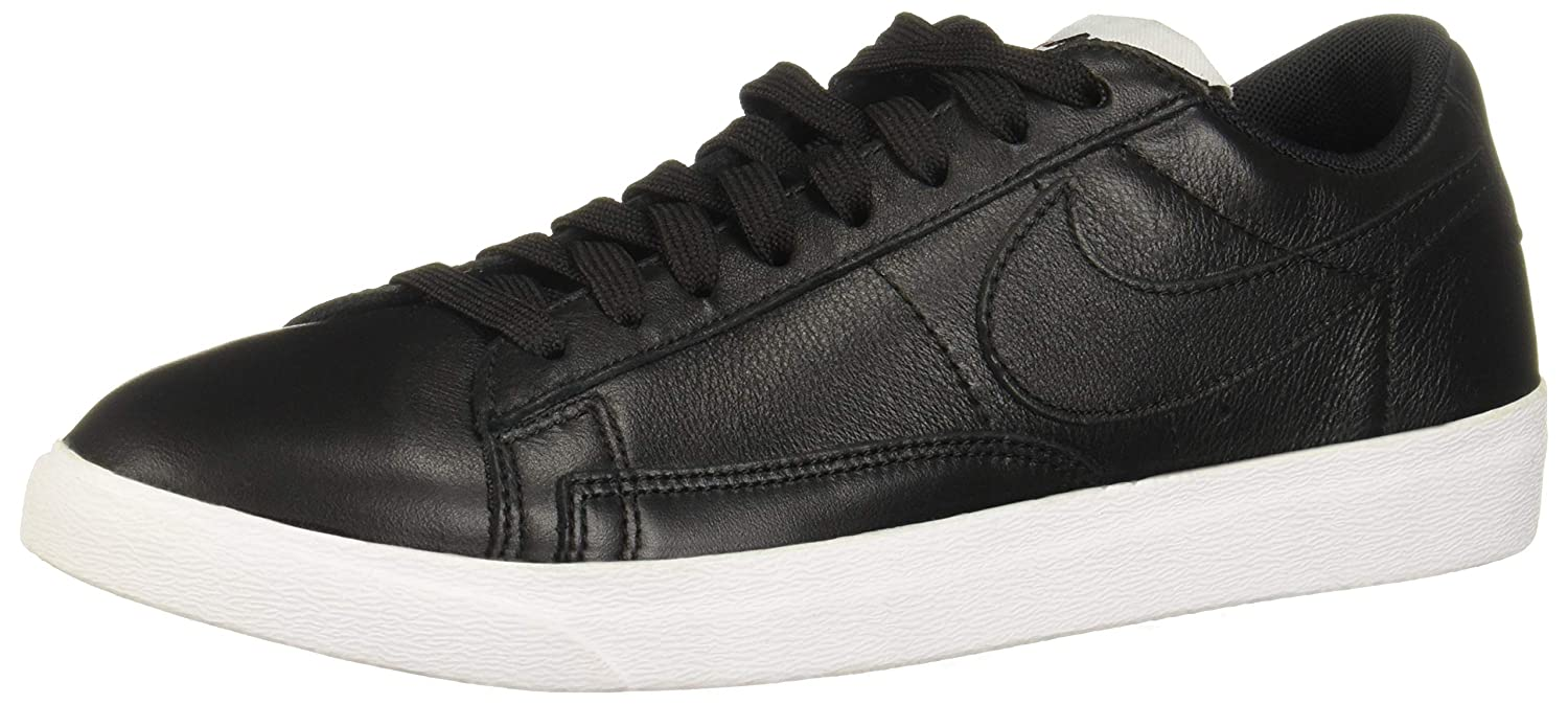new products 083f1 cdcd4 Nike Women's W Blazer Low Le Basketball Shoes