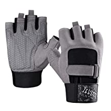 Trideer Workout Gloves