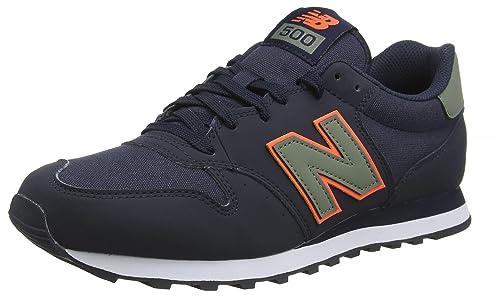 new balance scarpe di destra